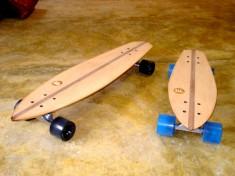 LONGBOARD, SKATEBOARD,SKI, SURF