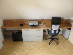 agencement, dressing, chambre, bureau sur mesure, 64 GARLIN