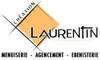 Création : Laurentin MENUISERIE - AGENCEMENT - EBENISTERIE
